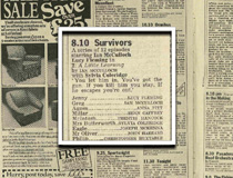 Archive Explorer- Radio Times Viewer