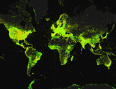 Mapping Wikipedia - English